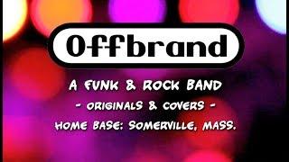 "Offbrand LIVE: ""Doctor, Doctor"""