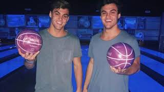 Dolan Twins imagines-The stars in your eyes-Part 7