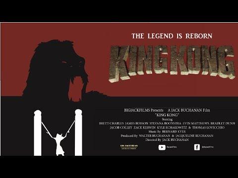 king-kong-(2016)---fan-film-remake---full-movie