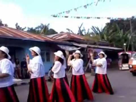 karakol in talisay batangas 2013