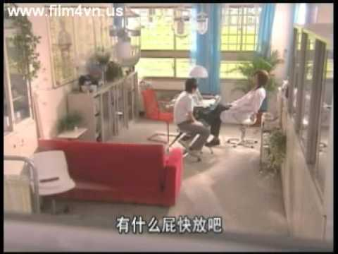 Hoa Dạng Thiếu Niên Thiếu Nữ - Hana Kimi II (tập 3)