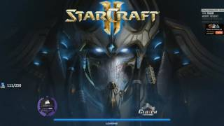 Tvp - Mana vs Keen - Bo3 - Starcraft 2 HD