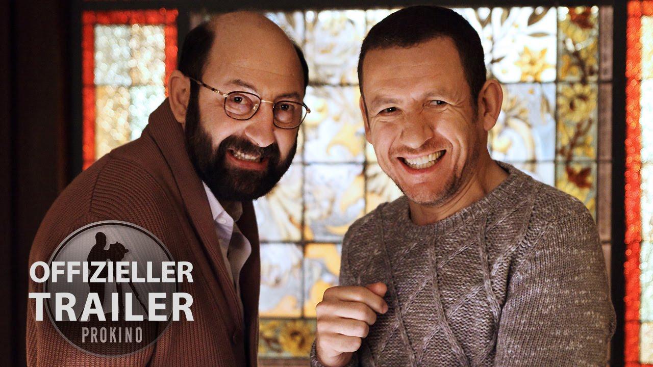 SUPER-HYPOCHONDER | Offizieller HD Trailer | Deutsch German | Jetzt auf Blu-ray, DVD und als VoD