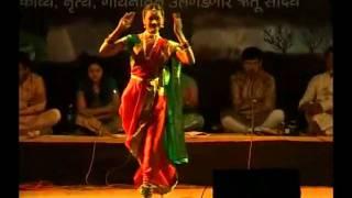 Prachi Kokil - Bharal Abhal (Chaitreya)