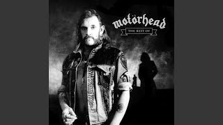Provided to YouTube by Warner Music Group Motorhead · Motörhead The...