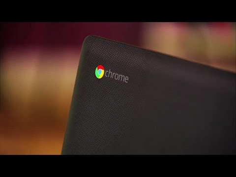 CNET Update - Google Killing Chrome OS? Reports Point To All-Android Future