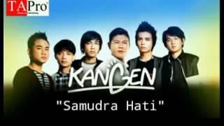 "Video Kangen Band - ""Samudra Hati"" download MP3, 3GP, MP4, WEBM, AVI, FLV Oktober 2017"