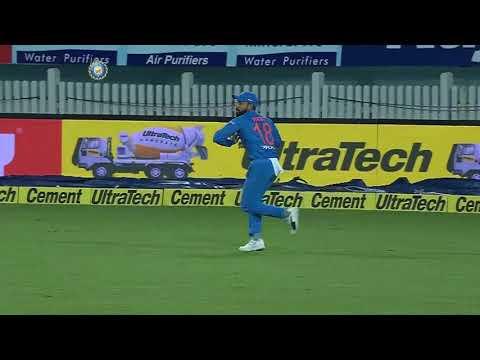 #NerolacCricketLive: Analysing Virat Kohli's bullet throw