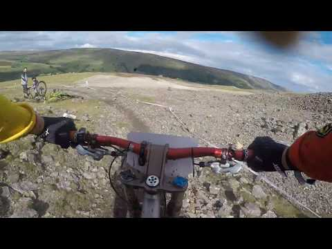 Ard Rock Enduro 2017 Sprint Stage 3