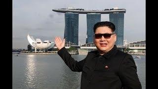 PHIM TÀI LIỆU TRIỀU TIÊN | KIM JONG UN PHIÊU LƯU KÝ | KCTV documentary | KIM - TRUMP SUMMIT