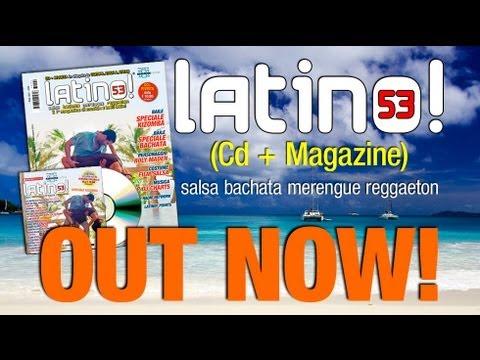 LATINO! 53 (Cd