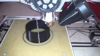 3Drag, 3Dprinter