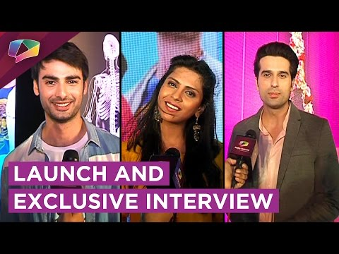 Colors Tv Launches It's New Show | Savitri Devi College And Hospital | Exclusive Interview