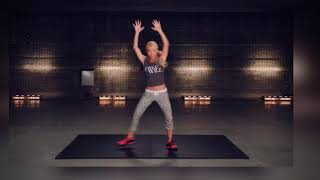 Tracy Anderson Cardio Dance for Beginners 1