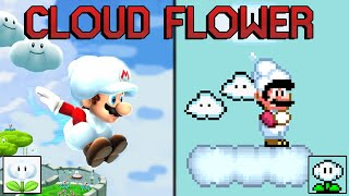 What If We Had the Cloud Flowe…