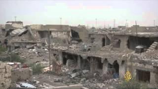 تحقيق الأسوشيتد برس: حجم الدمار بالرمادي صادم