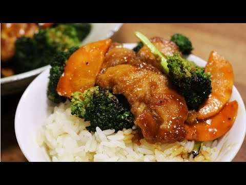 Better Than Take Out - Easy Chicken And Broccoli Recipe