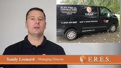 East Renfrewshire Electrical Services Ltd intro