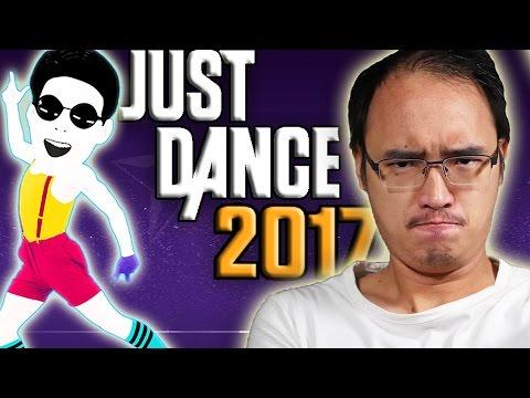 C'EST L'HEURE DE DANSER COMME UN FOU !   Just Dance 2017