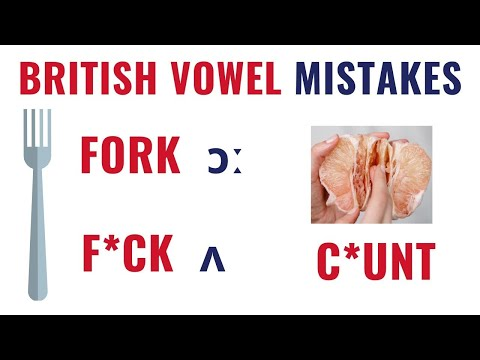 NEVER Make These 5 English Pronunciation Mistakes!