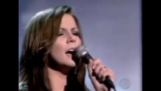 Watch Martina McBride Help Me Make It Through The Night video