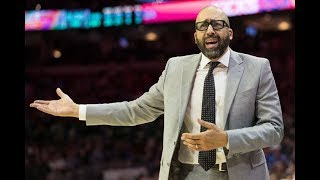 """Is David Fizdale's """"process"""" making the New York Knicks any better?"""