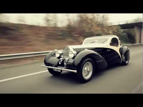 Gooding & Company: 1936 Bugatti Type 57 Atalante