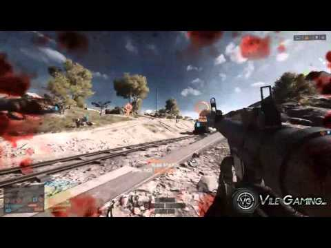 Battlefield 4 Private HACK! Undetected! Only @ VileGaming.net