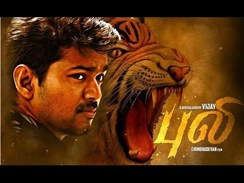 'Puli' Movie Story Revealed? | Vijay,...