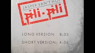 Jasper Van't Hof -- Pili Pili (1984) fast version