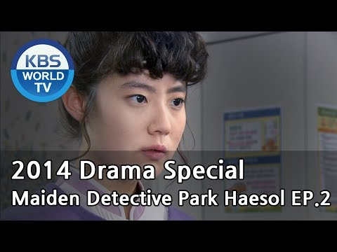 Maiden Detective Park Haesol | 소녀탐정 박해솔 - Part 2 (Drama Special / 2014.11.21)