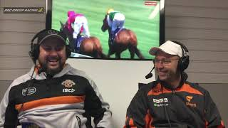Pro Group Racing - Show Us Your Tips with Ado & Beaver - Saturday Preview 22 August 2020