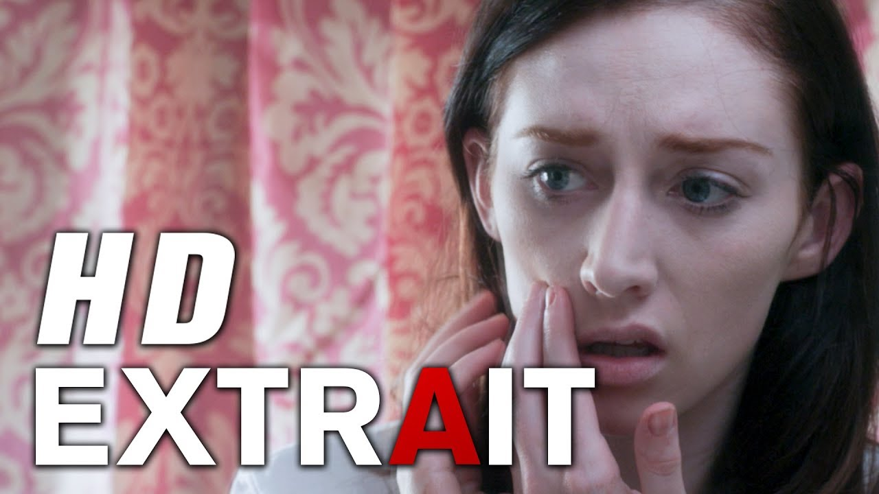 CONTRACTED EXTRAIT #1 Horror