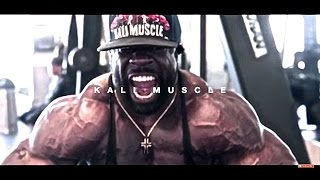 Monster Back Workout - w/ Miles Meyer + Bo The Savant