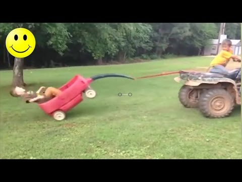 Best of Kids Fail Compilation | Funny Videos Kids Fails