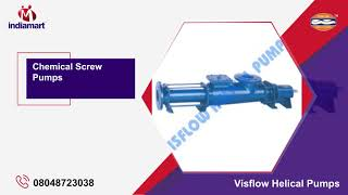 Industrial Pumps, Spares & Grouting Machines Manufacturer