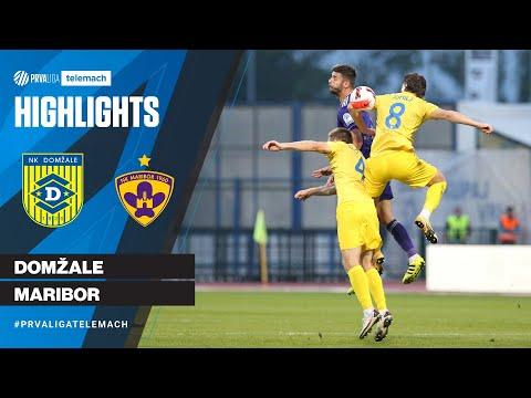 Domzale Maribor Goals And Highlights