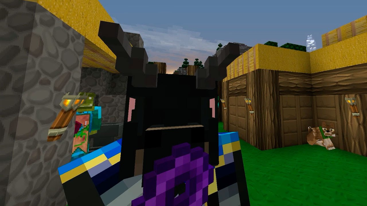 El Anillo De Los Muertos Apocalipsisminecraft4 Episodio 6 Vegetta Y Willyrex Youtube