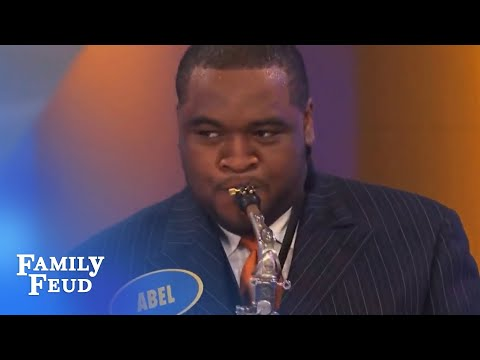 Smooth Jazz... | Family Feud