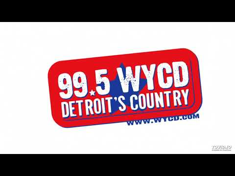 WYCD Country Jingles From ReelWorld
