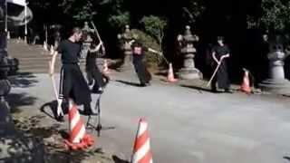 毎年、仙台東照宮にて秋に開催されてる 「お宮町秋まつり」 このお祭り...
