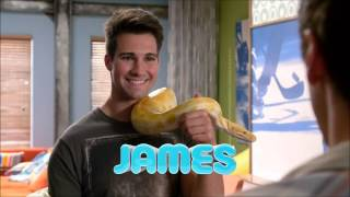 Big Time Rush season 4 Official promo!!