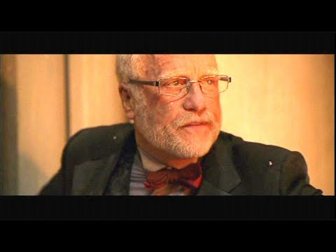 "Richard Dreyfuss in ""Poseidon"" 2006 Extended HD Movie Trailer"
