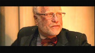 "Richard Dreyfuss in ""Poseidon"" 2006 Extended HD Movie Trailer"