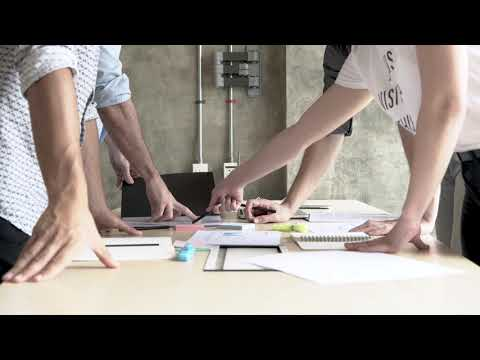 CAMIO PR AUSTIN DESIGN AGENCY CREATIVE LOGO BRANDING BUSINESS CONSULTING MEETING