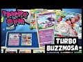 Turbo Pheromosa & Buzzwole GX - Pokemon Trading Card Game Online Gameplay