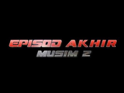 Ejen Ali musim 2 Episode Akhir