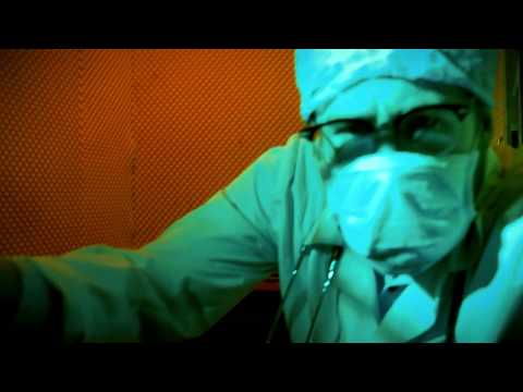 Crazy Doctor - Your Next Appointment 2018 - Amaze Escape Events - Escape Room Den Haag