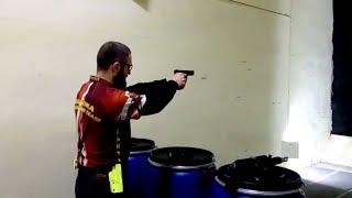Безопасное обращение с оружием