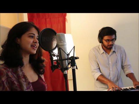 Ranjha    Roop Kumar Rathod   Queen   Cover by Chandrani Sarma ft. Felix George